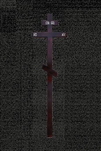 Крест сосна темный
